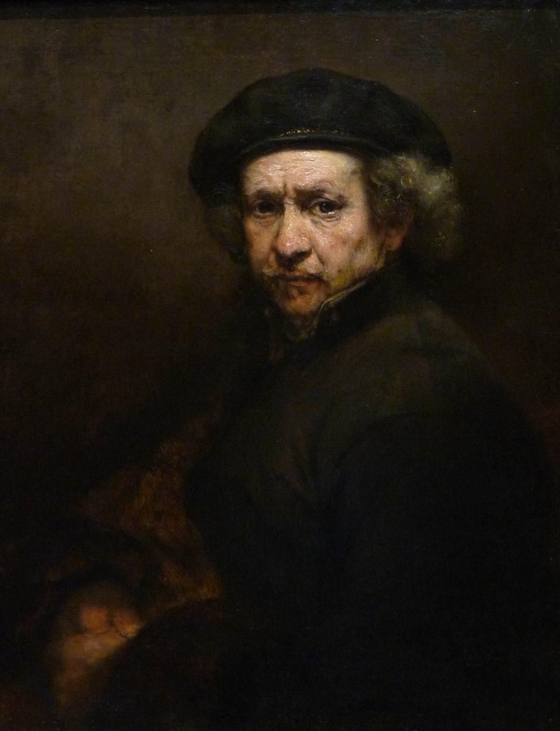 Resize of autoportrét 1659