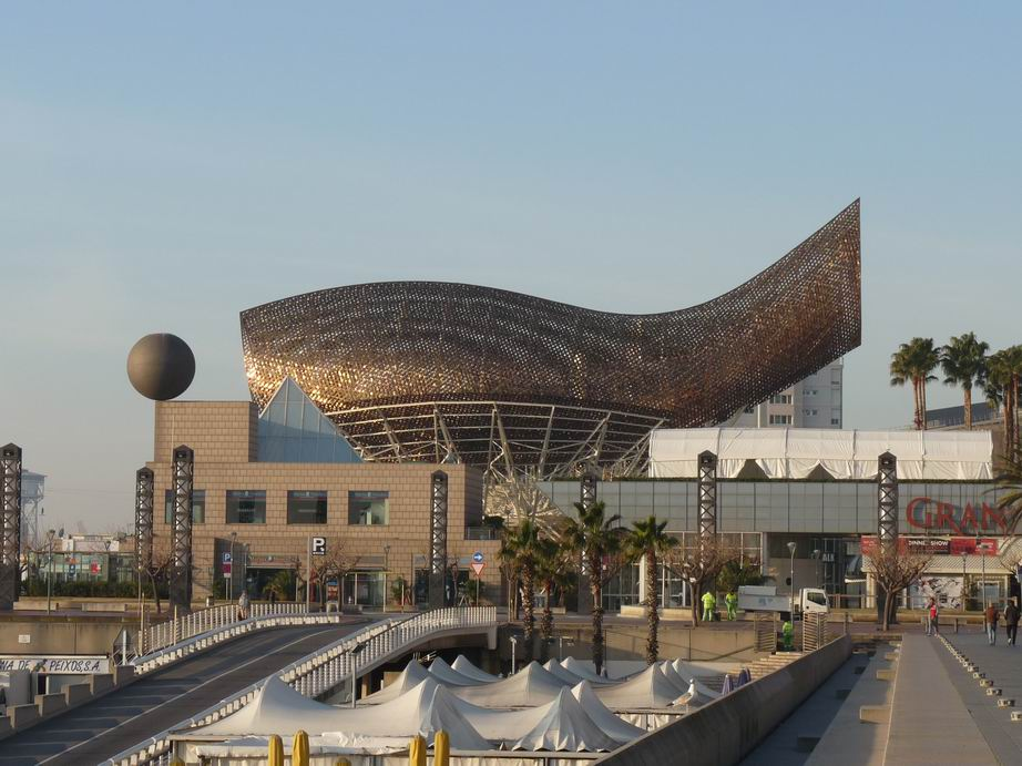 barcelona-port-olimpic