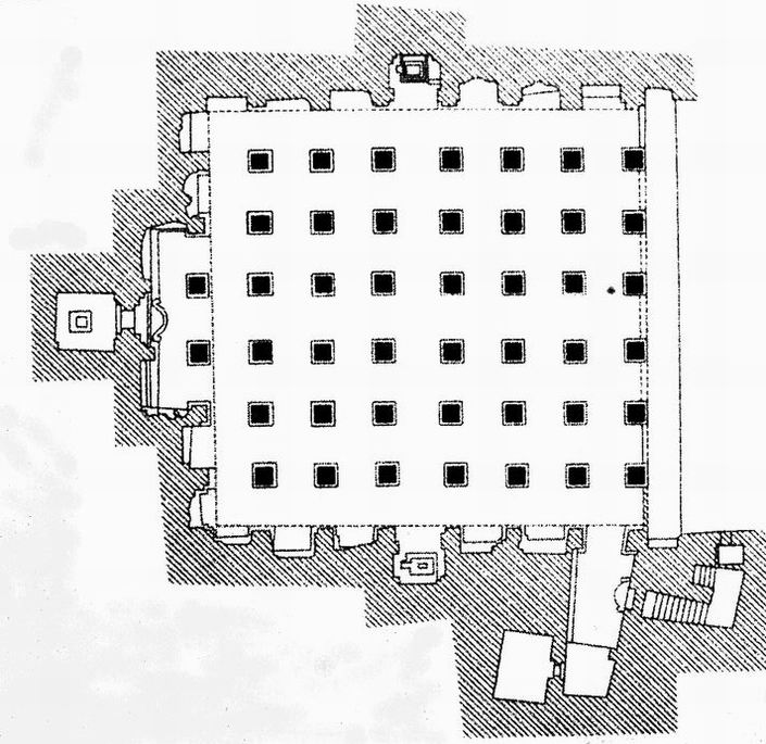ellora-cave-15-first-floor