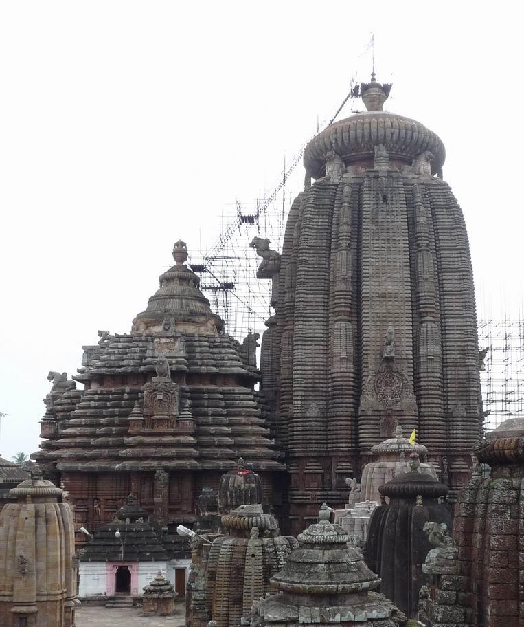 resize-of-bhuvaneswar-lingaraja-temple