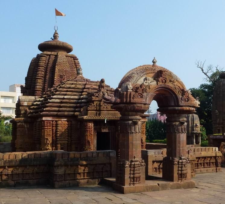 resize-of-bhuvaneswar-mukteswar-temple