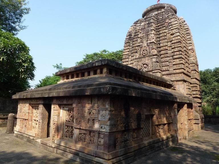resize-of-bhuvaneswar-parasurameswar-temple