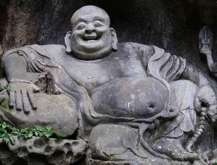 buddha-budoucnosti-symbol-hangzhou