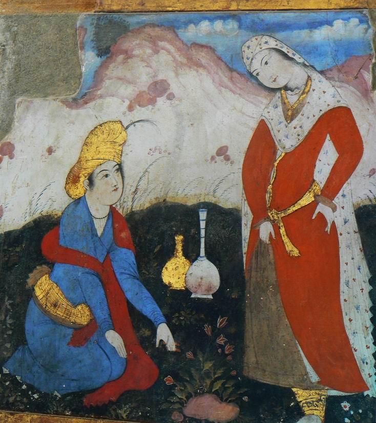 malba-v-palaci-cehel-sotun-isfahan