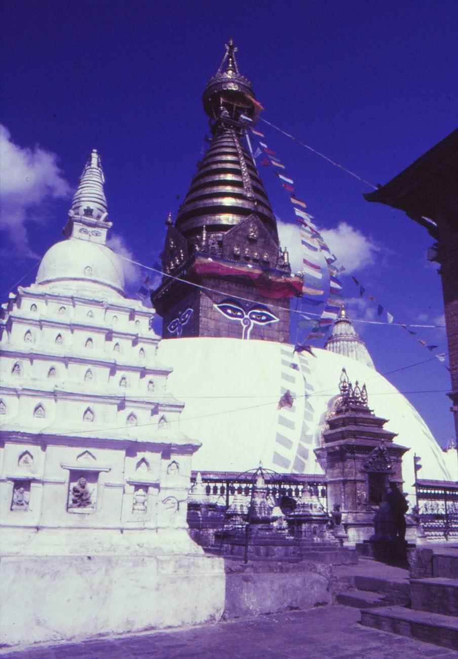 Swayambhu 1