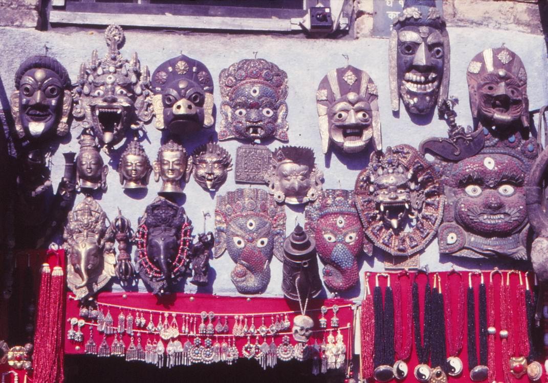 Swayambhu 2