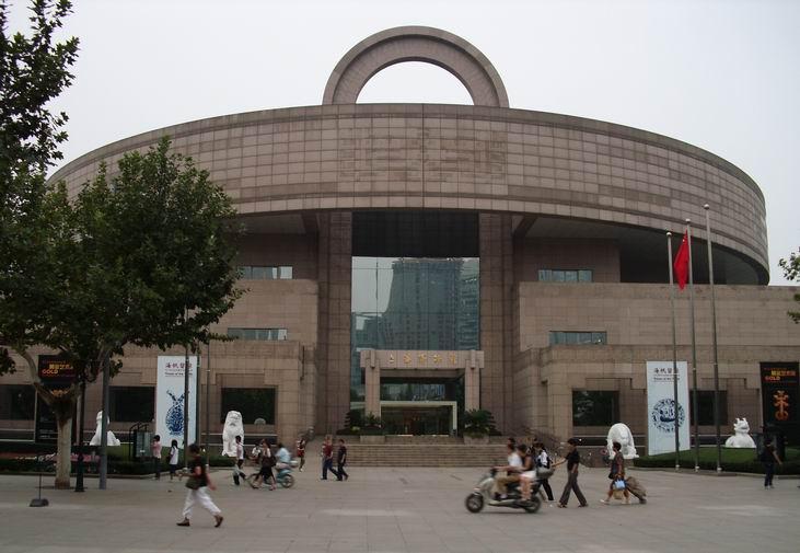 shanghai-museum