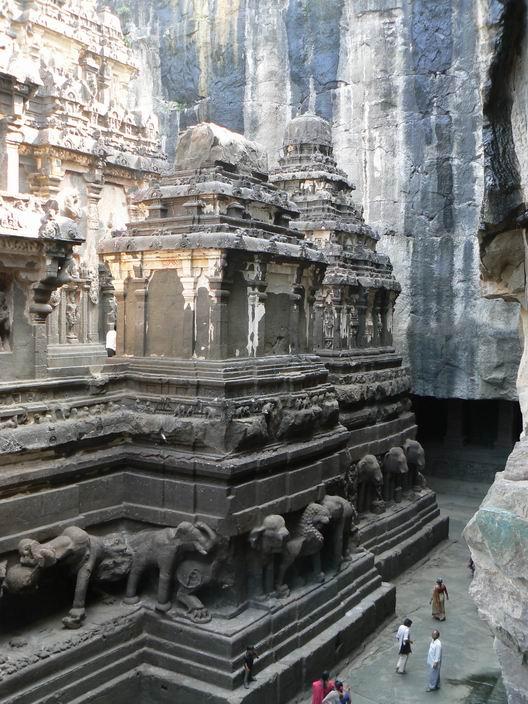 ellora-kailasanath