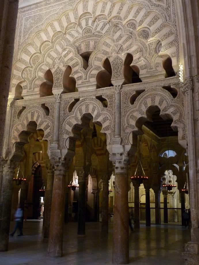 Córdoba, Španělsko