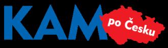 logo KAM červené