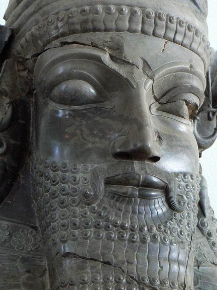 Irán - Persepolis