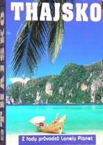 průvodce Thajsko