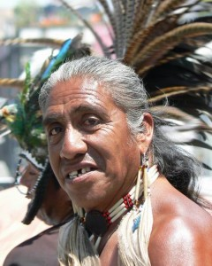 Mexiko - indián